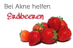 erdbeeren-gegen-akne