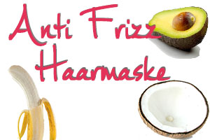 antifrizz haarmaske