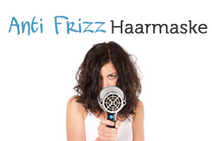 Antifrizz Haarkur